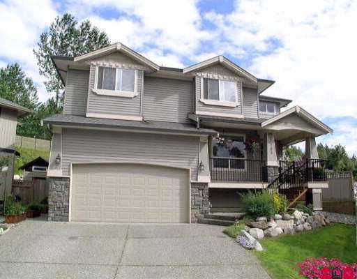 "Main Photo: 21704 89TH AV in Langley: Walnut Grove House for sale in ""Madison Park"" : MLS®# F2515969"