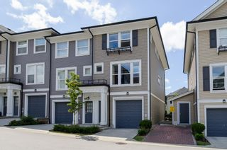 "Photo 26: 77 10415 DELSOM Crescent in Delta: Nordel Townhouse for sale in ""EQUINOX"" (N. Delta)  : MLS®# F1447243"