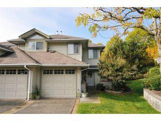 "Photo 17: 37 22740 116TH Avenue in Maple Ridge: East Central Townhouse for sale in ""FRASER GLEN"" : MLS®# V1032832"