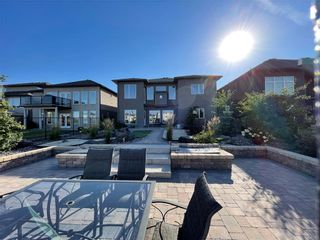 Photo 31: 197 Shady Shores Drive West in Winnipeg: Waterside Estates Residential for sale (2G)  : MLS®# 202120048