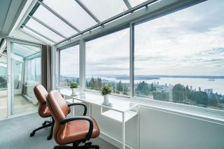 Photo 15: 74 2212 FOLKESTONE Way in West Vancouver: Panorama Village Condo for sale : MLS®# R2555777