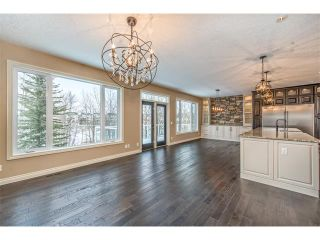 Photo 13: 22 ROCK LAKE View NW in Calgary: Rocky Ridge House for sale : MLS®# C4090662
