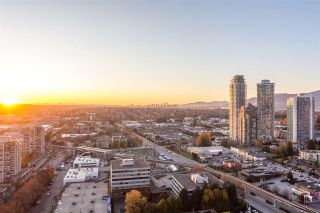 Main Photo: 3202 2138 MADISON AVENUE in Burnaby: Brentwood Park Condo for sale (Burnaby North)  : MLS®# R2413600