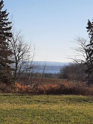 Photo 1: Scotch Hill Road in Lyons Brook: 108-Rural Pictou County Vacant Land for sale (Northern Region)  : MLS®# 202103498