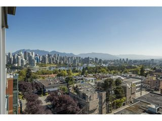 """Photo 2: 804 2483 SPRUCE Street in Vancouver: Fairview VW Condo for sale in """"Skyline on Broadway"""" (Vancouver West)  : MLS®# R2584029"""
