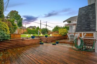 Photo 23: 3490 OXFORD Street in Vancouver: Hastings Sunrise House for sale (Vancouver East)  : MLS®# R2623373