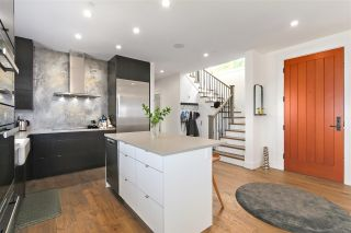 Photo 4: 255 N KOOTENAY Street in Vancouver: Hastings Sunrise House for sale (Vancouver East)  : MLS®# R2425740
