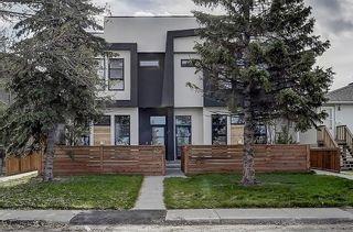 Photo 3: 2 137 24 Avenue NE in Calgary: Tuxedo Park Row/Townhouse for sale : MLS®# C4278414
