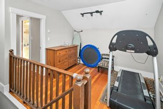Photo 16: 3 2910 Hipwood Lane in : Vi Mayfair Row/Townhouse for sale (Victoria)  : MLS®# 882071
