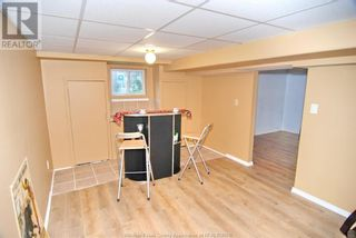 Photo 40: 812 DOUGALL in Windsor: House for sale : MLS®# 21017665