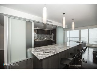Photo 6: # 3903 1011 W CORDOVA ST in Vancouver: Coal Harbour Condo for sale (Vancouver West)  : MLS®# V1097902