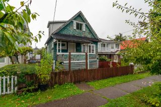 Main Photo: 3969 ALICE Street in Vancouver: Victoria VE House for sale (Vancouver East)  : MLS®# R2621293