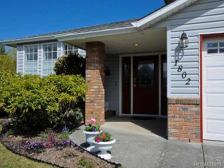 Photo 27: 1802 HAWK DRIVE in COURTENAY: Z2 Courtenay East House for sale (Zone 2 - Comox Valley)  : MLS®# 636978