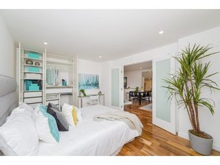 """Photo 11: 1904 145 ST. GEORGES Avenue in North Vancouver: Lower Lonsdale Condo for sale in """"TALISMAN TOWERS"""" : MLS®# R2260012"""