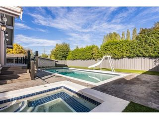 Photo 36: 6926 BLENHEIM Street in Vancouver: Southlands House for sale (Vancouver West)  : MLS®# R2621054