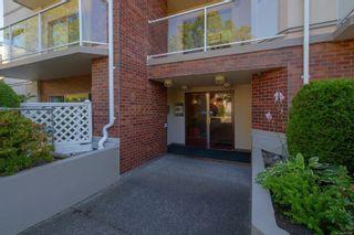 Photo 6: 203 945 McClure St in : Vi Fairfield West Condo for sale (Victoria)  : MLS®# 881886