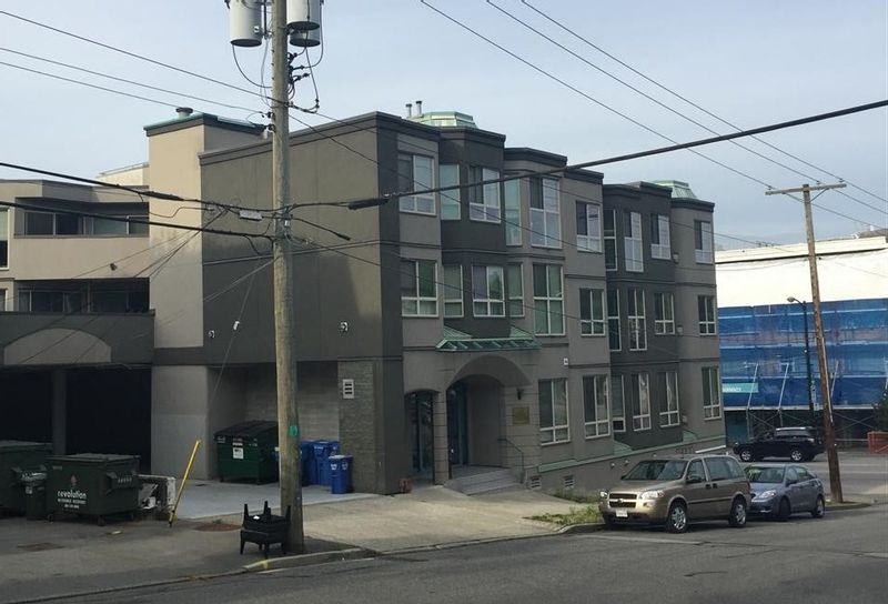 FEATURED LISTING: 307 - 3615 17TH Avenue West Vancouver