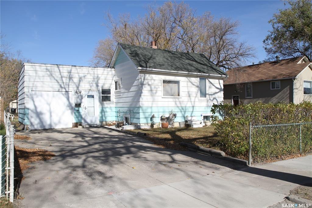 Main Photo: 506 33rd Street East in Saskatoon: North Park Residential for sale : MLS®# SK871984
