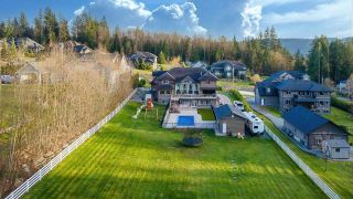 """Photo 1: 26485 124 Avenue in Maple Ridge: Websters Corners House for sale in """"Whispering Wynd"""" : MLS®# R2584266"""