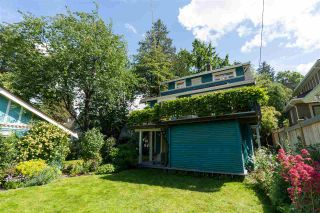 Photo 31: 2351 W 37TH Avenue in Vancouver: Quilchena House for sale (Vancouver West)  : MLS®# R2475368