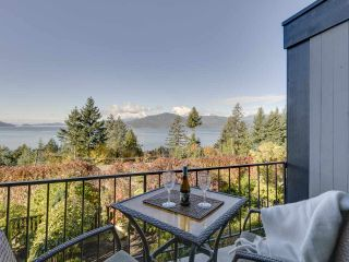 """Photo 2: 408 CROSSCREEK Road: Lions Bay Townhouse for sale in """"The Cedars"""" (West Vancouver)  : MLS®# R2514605"""