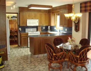 Photo 5: 31 KILMARNOCK Bay in WINNIPEG: St Vital Single Family Detached for sale (South East Winnipeg)  : MLS®# 2705907