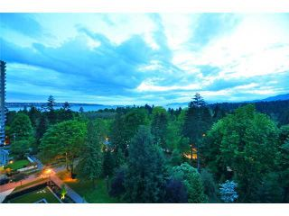 """Photo 2: 1102 2088 BARCLAY Street in Vancouver: West End VW Condo for sale in """"PRESIDIO"""" (Vancouver West)  : MLS®# V913287"""