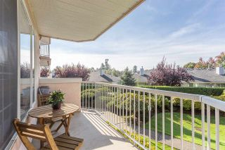 """Photo 9: 102 5375 205 Street in Langley: Langley City Condo for sale in """"GLENMONT PARK"""" : MLS®# R2335377"""