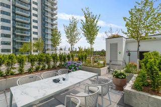"""Photo 4: 4458 JUNEAU Street in Burnaby: Brentwood Park Townhouse for sale in """"BORDEAUX"""" (Burnaby North)  : MLS®# R2616778"""
