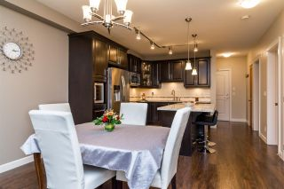 Photo 6: 204 8258 207A STREET in Langley: Willoughby Heights Condo for sale : MLS®# R2041625