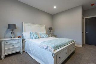 Photo 17: 3 1580 Glen Eagle Dr in Campbell River: CR Campbell River West Half Duplex for sale : MLS®# 885407