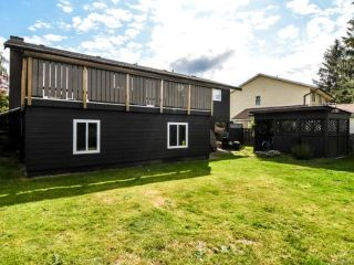 Photo 18: 566 BARTLETT ROAD in CAMPBELL RIVER: CR Willow Point House for sale (Campbell River)  : MLS®# 789321