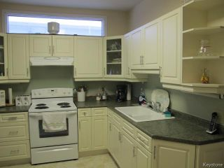Photo 4: 709 Nassau Street South in WINNIPEG: Manitoba Other Residential for sale : MLS®# 1325024