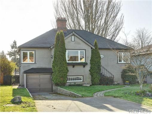 Main Photo: 3049 Earl Grey Street in VICTORIA: SW Gorge Residential for sale (Saanich West)  : MLS®# 334199