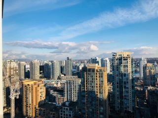 """Photo 1: 2606 1199 SEYMOUR Street in Vancouver: Downtown VW Condo for sale in """"BRAVA"""" (Vancouver West)  : MLS®# R2590531"""