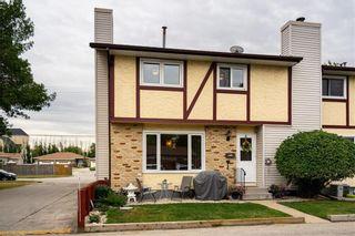 Photo 1: 455 Augier Avenue in Winnipeg: St Charles Condominium for sale (5G)  : MLS®# 202119874