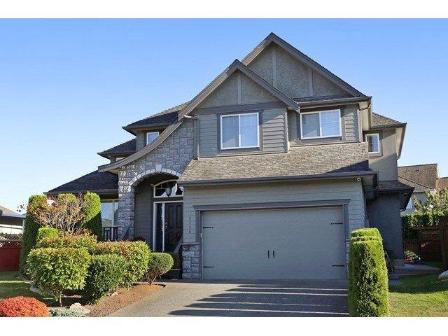 Main Photo: 16556 64 AV in Surrey: Cloverdale BC House for sale (Cloverdale)  : MLS®# F1449654