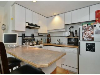 Photo 4: 1602 1500 Howe Street in Vancouver: Yaletown Condo for sale (Vancouver West)  : MLS®# V1091287