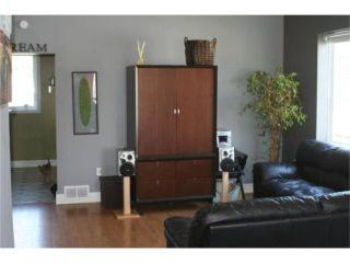 Photo 4: 345 Chalmers Avenue in WINNIPEG: East Kildonan Residential for sale (North East Winnipeg)  : MLS®# 1009928