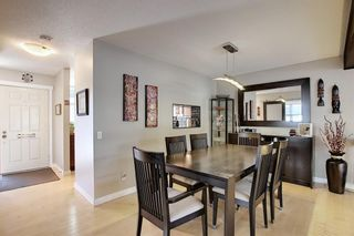 Photo 8: 901 3240 66 Avenue SW in Calgary: Lakeview Row/Townhouse for sale : MLS®# C4295935