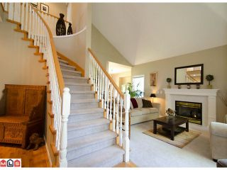 Photo 2: 10875 161B Street in Surrey: Fraser Heights House for sale (North Surrey)  : MLS®# F1212728