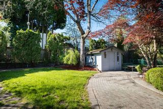 Photo 38: 2247 CAPE HORN Avenue in Coquitlam: Cape Horn House for sale : MLS®# R2569259