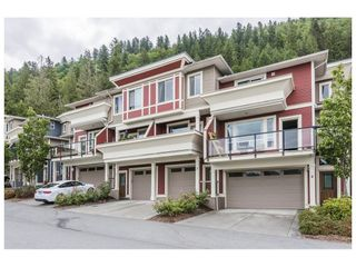 Photo 2: 7 47315 SYLVAN Drive in Chilliwack: Promontory Townhouse for sale (Sardis)  : MLS®# R2604143