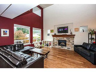 Photo 2: 1390 MARGUERITE Street in Coquitlam: Burke Mountain House for sale : MLS®# V1046988