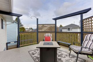"Photo 33: 19649 CEDAR Lane in Pitt Meadows: Mid Meadows House for sale in ""Somerset"" : MLS®# R2544977"