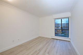 """Photo 19: 214 2255 W 8TH Avenue in Vancouver: Kitsilano Condo for sale in """"WEST WIND"""" (Vancouver West)  : MLS®# R2240375"""