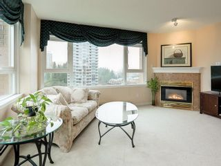Photo 5: 603 7108 EDMONDS Street in Burnaby: Edmonds BE Condo for sale (Burnaby East)  : MLS®# R2153639