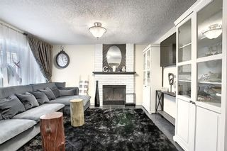 Photo 6: 73 CEDARDALE Crescent SW in Calgary: Cedarbrae Semi Detached for sale : MLS®# A1037237