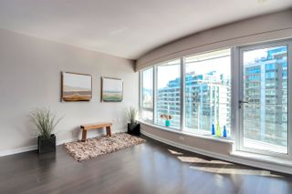 """Photo 10: 805 1661 ONTARIO Street in Vancouver: False Creek Condo for sale in """"SAILS"""" (Vancouver West)  : MLS®# R2615657"""