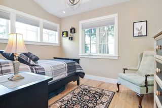 """Photo 24: 9115 GAY Street in Langley: Fort Langley House for sale in """"Fort Langley"""" : MLS®# R2611281"""